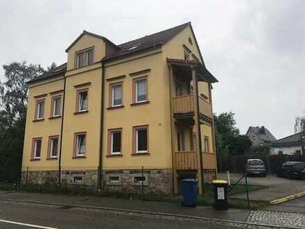 Familien aufgepasst! Wohnung mit Dachterrasse im schönen Kändler zu verkaufen!