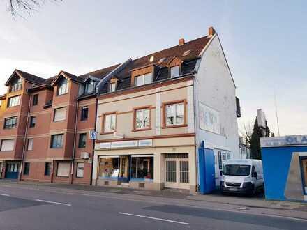 Aufgepasst! Wohn-/Geschäftshaus mit Potential in Köln-Dellbrück