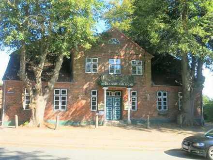 Attraktives 10-Zimmer-Haus in Dänischenhagen, Dänischenhagen