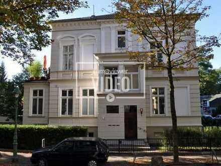 Topmöblierte 'Bel Etage' in bester Lage der Bonner Südstadt