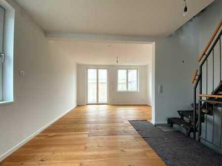 Familienfreundliches Energiesparhaus mit sechs Zimmern in Stahnsdorf