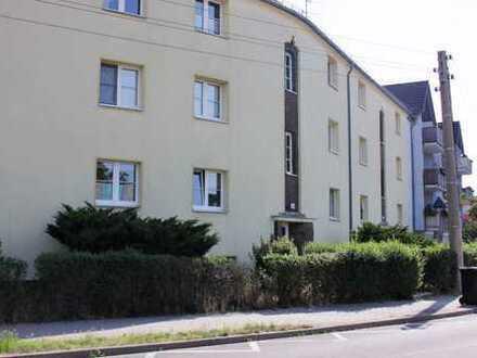 Erstbezug nach Renovierung! Helle 2-Zimmerwohnung mit neuer Einbauküche im schönen Böhlitz-Ehrenberg