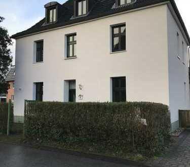 Eigentumswohnung im Stil eines Einfamilienhauses