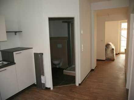 Schicke kleine 2-Raum-Wohnung im Stadtkern