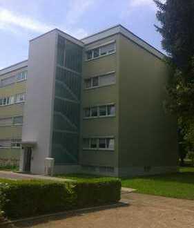 2-Zimmer-Wohnung in Audi-Nähe für Eigenbedarf, oder Kapitalanlage.
