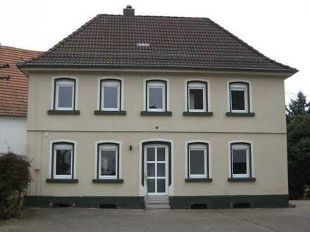 Schönes Bauernhaus modern renoviert