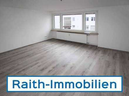 Renoviertes Appartement in zentraler Lage - Augsburg Innenstadt