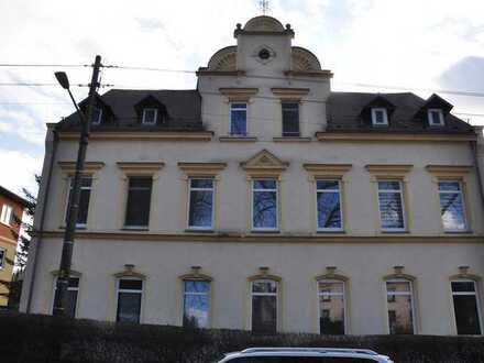 Wohnen im ruhigen Stadtteil Reichenhain - kleine 3-Raum-Wohnung ...