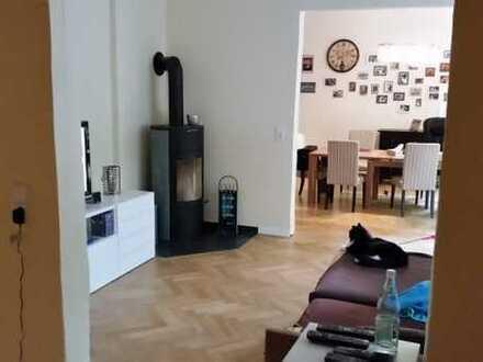 Exklusive und großzügige 180m² zentrumsnahe Wohnung