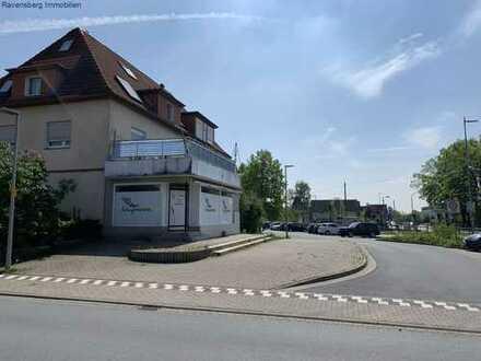 Ehemalige Bäcker und Konditorei samt Halle und Verkaufsfäche zu vermieten!