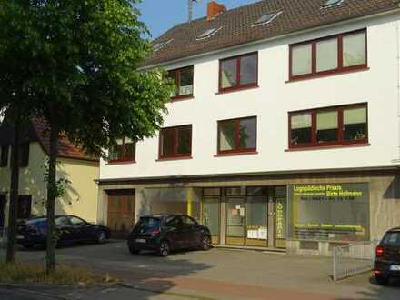 Schöne 3-Zimmer-Wohnung mit Balkon in Bremen, Lüssum