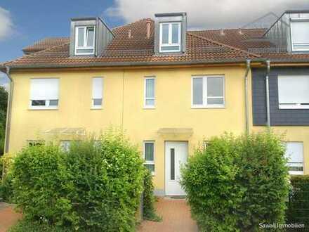 Familienglück im Haus mit Garten in Stahnsdorf