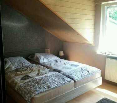 Preiswerte, gepflegte 2-Zimmer-Wohnung mit Balkon und Einbauküche in Cloppenburg