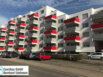 Schöne 1-Zimmer-Wohnung in Eislingen-Nord