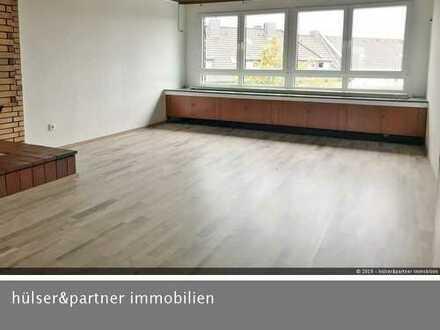 Broicher Mitte // Große 3 Zimmer-Wohnung
