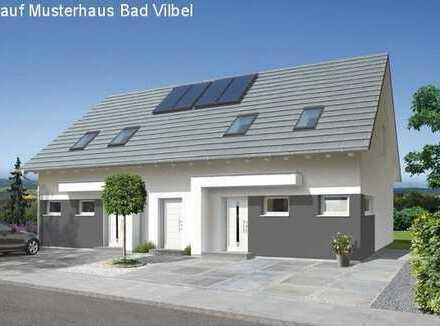 Exklusives Traumhaus für die ganze Familie inklusive Grundstück KFW 55