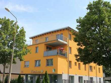 Schönes Senioren-Appartement - altersgerechtes und Barriere armes Wohnen in Mahlsdorf-Süd