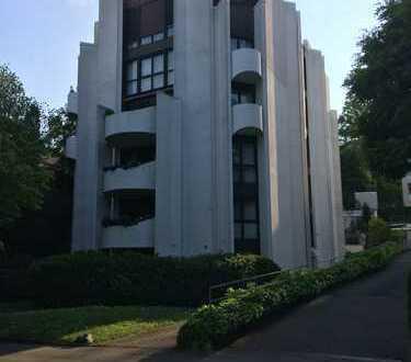 Gepflegte 3-Zimmer-Erdgeschosswohnung mit Terrasse in Bad Nauheim