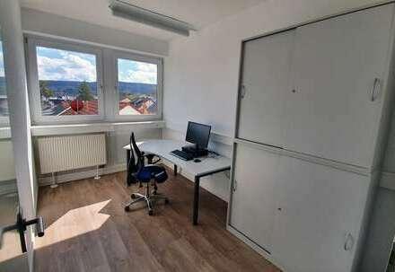 Zwei Einzelbüros in Zentraler Lage inkl. Technik und zusätzlichen Highlights