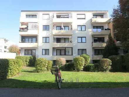 3 - Zi. - Eigentums-Whg. m. Balkon - in ruhiger Wohnlage Nh. Landshut