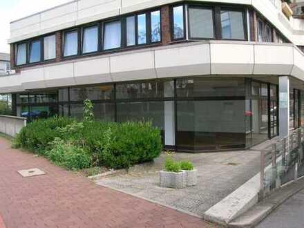 Ladenlokal/Büro in hochfrequentierter Innenstadtlage am Ring