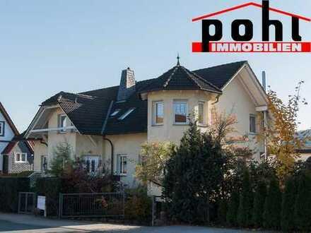 Exclusives Wohnhaus, Bj.1997 in zentraler Lage von Hildburghausen!!