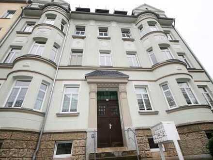 Moderne Eigentumswohnung mit Balkon zur Kapitalanlage!