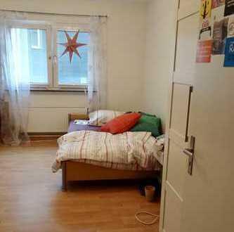 2-Zimmer Wohnung in City- und Uni-Nähe