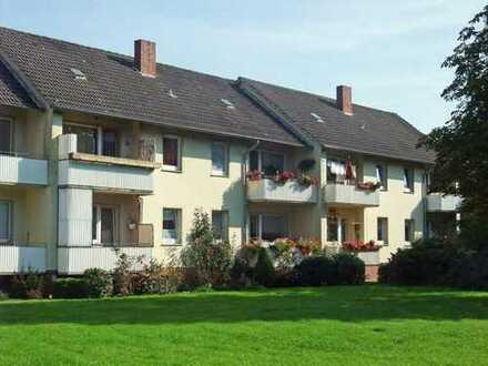 Schöne Seniorenwohnung in einem angenehmen Wohnumfeld