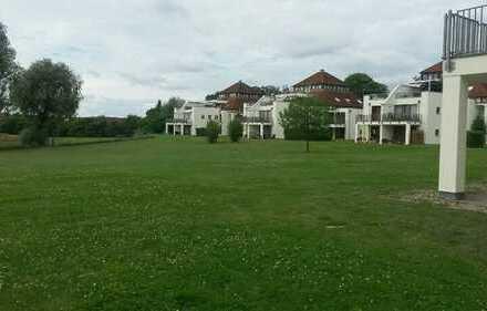 Wohnen und leben auf dem Golfplatz Motzen