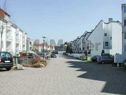 Neues Zuhause oder ideales Anlageobjekt! Attraktives 1-Zimmer-Apartment mit Tiefgaragenstellplatz!