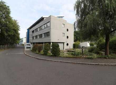Repräsentative Büroetage in Wilnsdorf-Wilden mit guter Autobahnanbindung!