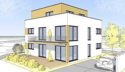 Beste Wohnlage , attraktives Penthouse