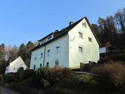 Grundstück mit traumhafter Aussicht über Eberbach