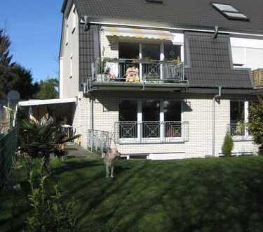 Exklusive, geräumige 3 (4)-Zimmer-Masionette-Wohnung (Haus) in Merheim, Köln