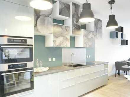 Haus der Spitzenklasse mit Einbauküche zu vermieten. Sehr moderner Grundriss- hohen Räume, Witten