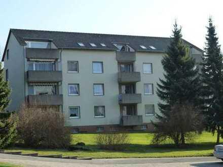 Gepflegte 3,5-Zimmer-EG-Wohnung in ruhiger Wohnlage