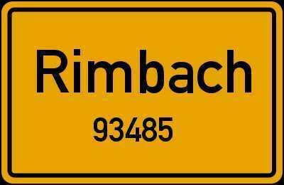voll erschlossenes Baugrundstück in Randlage von Rimbach