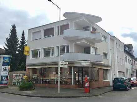 Eckladenlokal in charmanter Lage von Bonn-Friesdorf