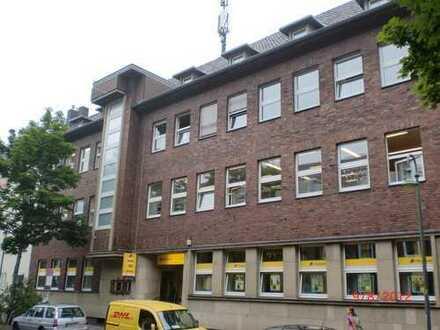 Bürobestandsgebäude mit AAA-Mieter und Entwicklungspotenzial in Düsseldorf-Gerresheim