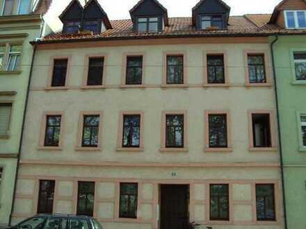 Gepflegte 1-Raum-Wohnung in Altriesa