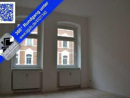 4 Zimmer Mietwohnung in Gera