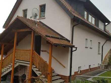 Ruhiges Wohnen in der Metropol Region Nürnberg !