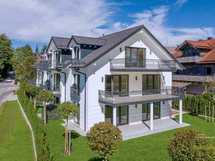 Neubau - vermietete 2 Zimmer Wohnung mit wunderschönem Seeblick