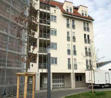 Traumhafte 3 Zi.- Maisonettewohnung in sehr guter Lage nähe Stadtzentrum!