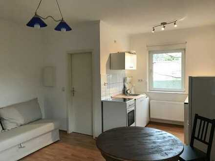 475 €, 24 m², 1 Zimmer
