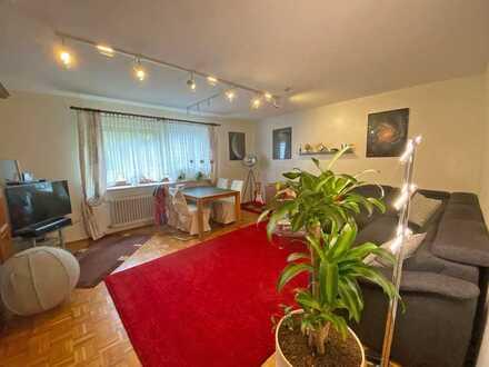 Stilvolle, sanierte 4-Zimmer-GG Wohnung in Edingen-Neckarhausen