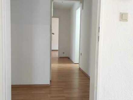 Sanierte Wohnung mit vier Zimmern in Gevelsberg