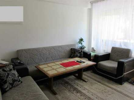 **interessant für Kapitalanleger – 3 Zimmer Wohnung in zentraler Lage**