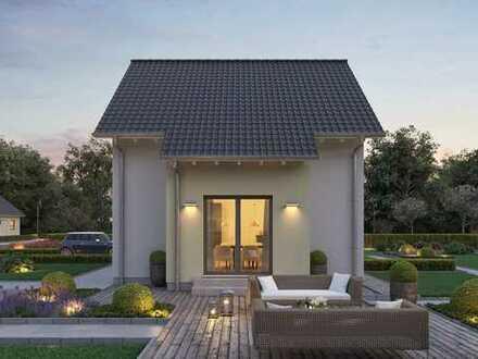 Ihr neues Haus - jetzt zu günstigen Konditionen!